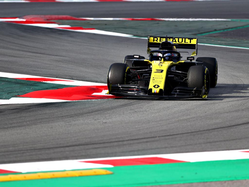 Factory manufacturer Renault wants to get back on top.