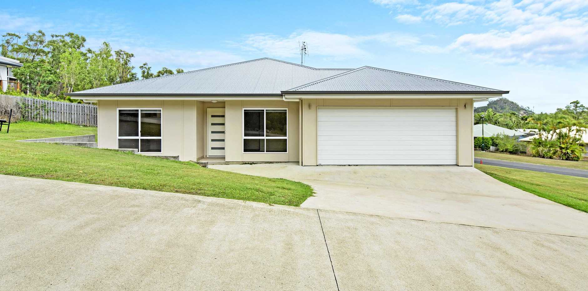 The property of the week, 3/13 Border Drive in Cannonvale.