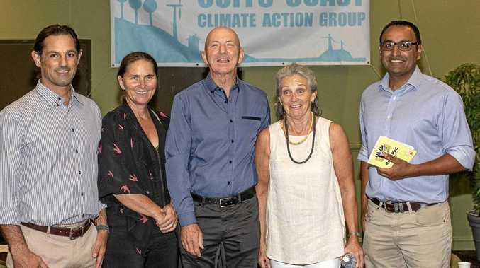 CANDIDATES: Jonathan Cassell, Sally Townley, Tony Judge, Ann Leonard and Gurmesh Singh.