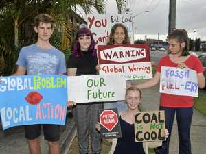 Fed up Clarence youth to strike for climate action ... again