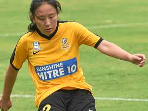 Wanderers women in midst of tough stretch of games