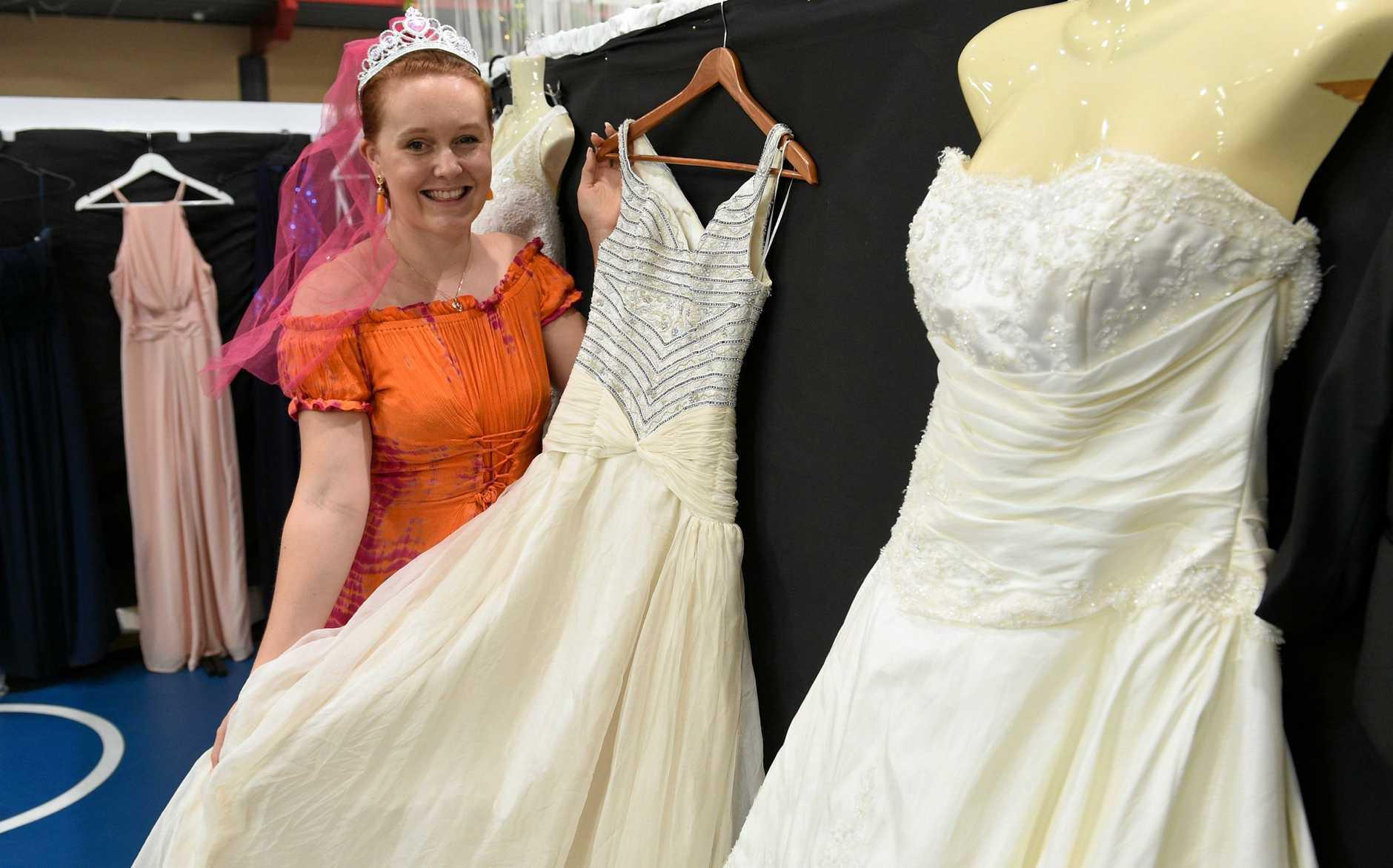 New Take On Hervey Bay S Wedding Exhibition Roma Western Star