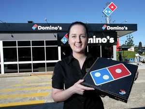 Domino's entrepreneur in life changing car crash