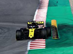 F1 rule change to benefit Ricciardo