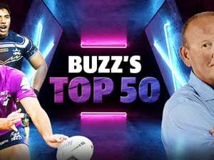Buzz: New breed of NRL stars take over top 50