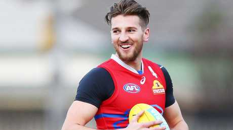 Will you be picking Marcus Bontempelli in SuperCoach? Picture: Getty Images