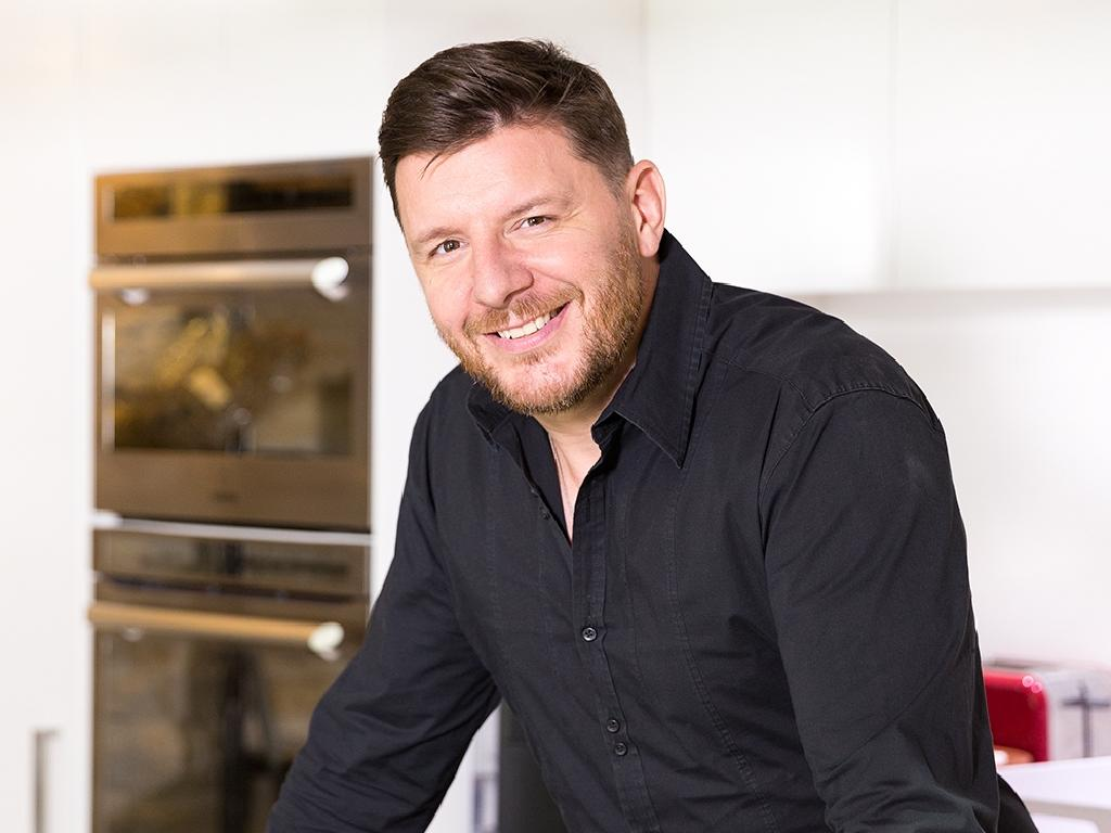 "Emmanuel ""Manu"" Feildel had a compliacted rise to Tv stardom."