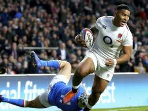Jones eager to settle score with Scotland