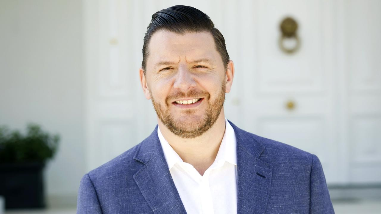 MKR host Manu Feildel is one of Channel 7's biggest stars.