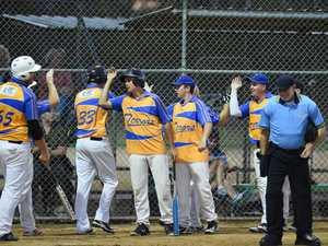 Hervey Bay Softball grand finals 2019