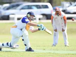 Fraser Coast Reserve Grade Cricket