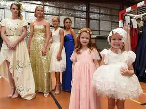Hervey Bay PCYC Weddings and Formal Events Expo