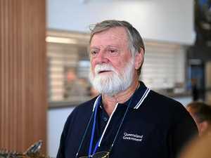 Bundaberg marine scientist honoured with OAM