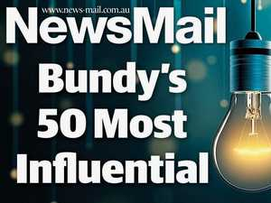 Bundy's 50 Most Influential People: #2