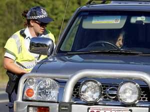 Names of 19 Ipswich motorists caught drunk and drug driving