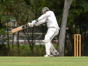 Hartley's unbeaten ton sets platform for big score