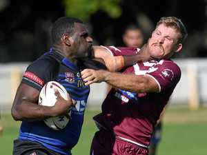 Goodna roll past injury hit premiers