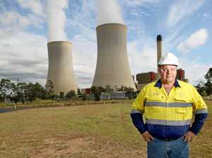 Joyce wants new coal-fired power station in CQ