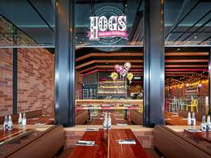 Hog's Breath could be back on the menu