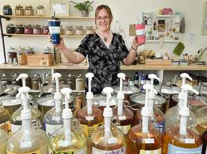 NEW BUSINESS: Fraser Coast's next step to being waste-free