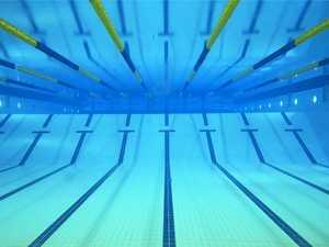 Fab four swim at state titles