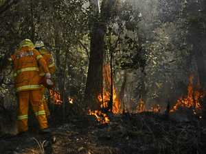 Devastating Tabulam fire 'just a taste' of what could happen