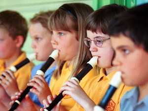Why are we still sending kids home with recorders?