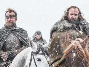 Game of Thrones' kill list revealed