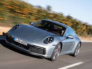 Radical change for Porsche icon