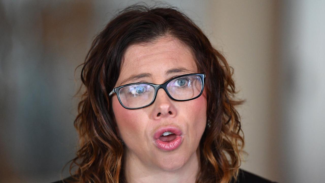 Opposition Early Childhood Education spokeswoman Amanda Rishworth.