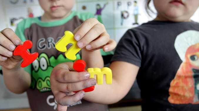 No funding has been confirmed for next year for the existing program for four year olds.
