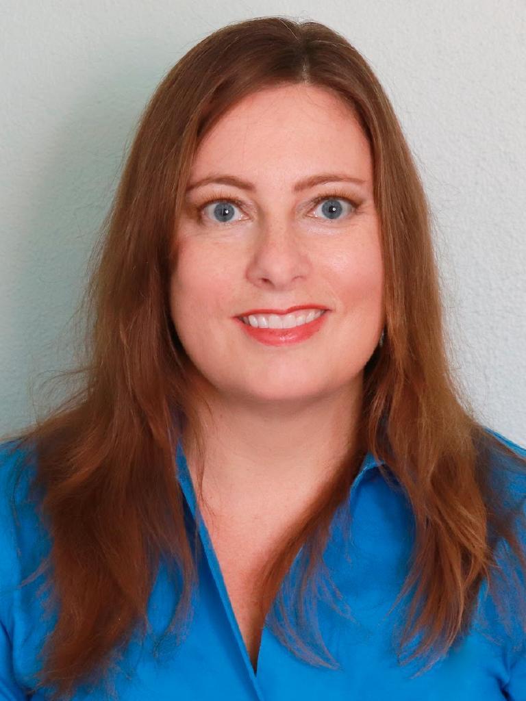Author and gaslighting expert Dr Stephanie Sarkis.