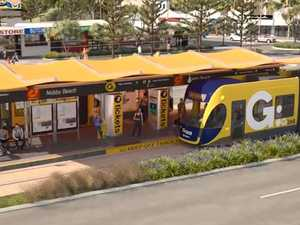 Both Labor and Coalition agree on $100m boost for light rail