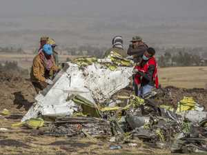 Boeing planes grounded after Ethiopia crash