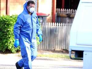 Man arrested over stabbing death