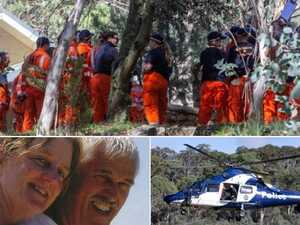 Missing bushwalkers found in Mt Buffalo miracle