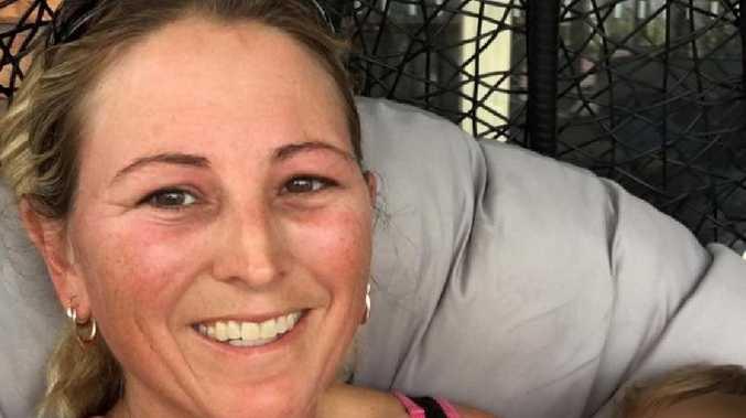 Megan Kirley, 40, was shot dead at semi-rural property in Karawatha, south of Brisbane, on February 9.