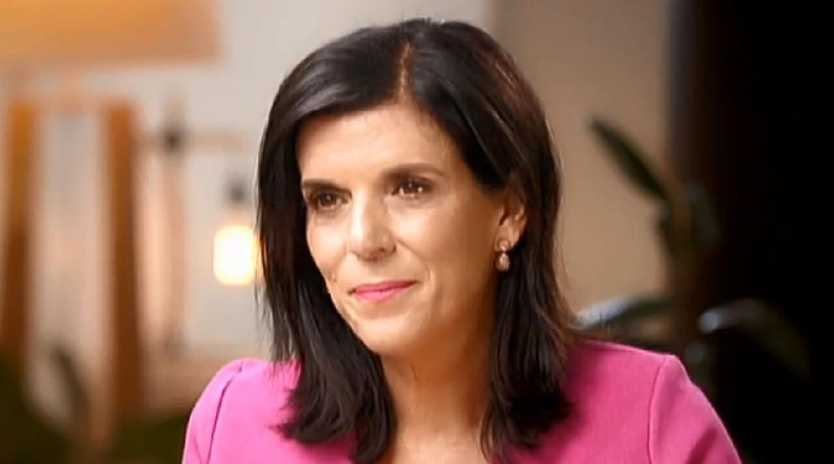 Julia Banks has once again been directly called on to name and shame the alleged bullies in her former party.