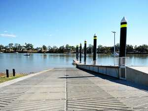 New boat ramps announced for popular CQ fishing spot