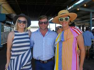 Fashions on the Field hit Bunya Park