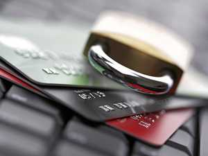 Charge laid for alleged credit card fraud