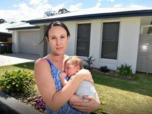 Young family hit with 'ridiculous' NRMA insurance bill