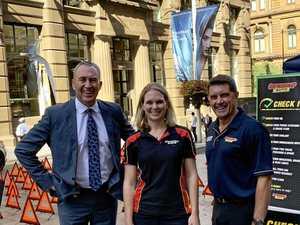 Kingaroy business to help young drivers