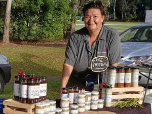 Preserve your weekend, bush jam workshop is coming