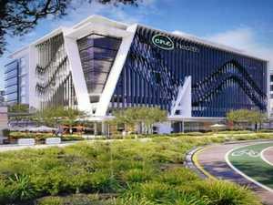 Brisbane Rd carpark bidders stake claims
