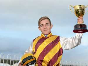 Controversial Coast jockey's drug-driving shame