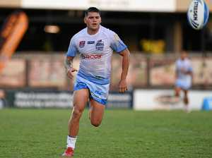 Scary spinal injury sidelines NRL star for months