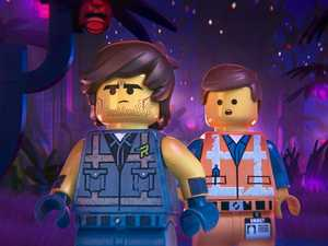 Second Lego movie to build on success of first