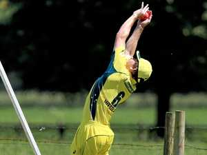 Gun Gympie cricketer to play for Australia this year