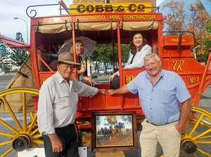 Events and festivals entice city folk to the bush